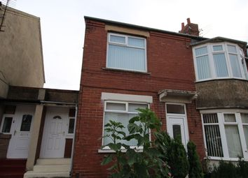Thumbnail Flat for sale in Nixon Terrace, Blyth