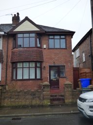 Thumbnail 3 bed terraced house to rent in Gresty Street, Penkhull