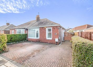 Thumbnail 2 bed bungalow for sale in Ashwood Crescent, Walkerville, Newcastle Upon Tyne
