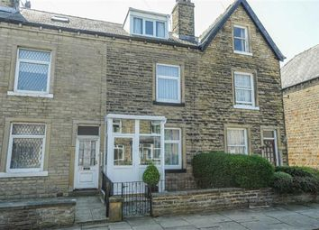 Thumbnail 4 bed terraced house for sale in Myrtle Avenue, Bingley, West Yorkshire