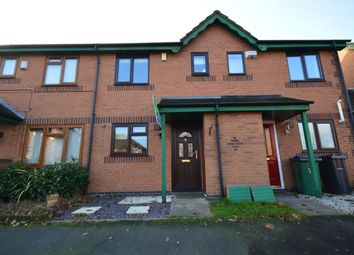 Thumbnail 2 bed terraced house for sale in Monins Avenue, Tipton