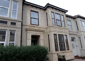 Thumbnail 1 bed flat to rent in Compton Road, Wolverhampton, West Midlands