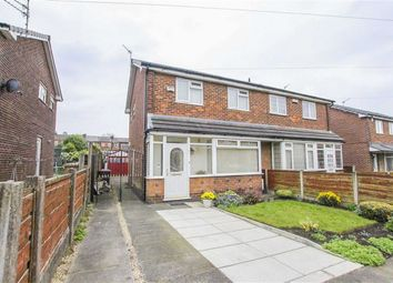 Thumbnail 3 bedroom semi-detached house for sale in Lower Sutherland Street, Swinton, Manchester