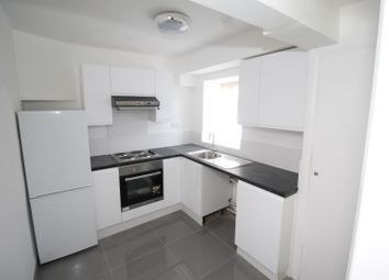 Thumbnail 1 bed flat to rent in Seymour Villas, London