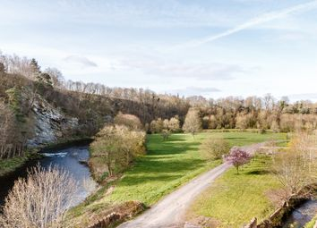Thumbnail 3 bed flat for sale in The Mill Building/Edington Mill, Chirnside, Duns