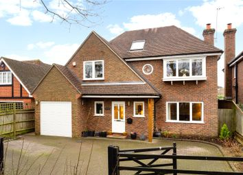 4 bed detached house for sale in Hogshill Lane, Cobham, Surrey KT11