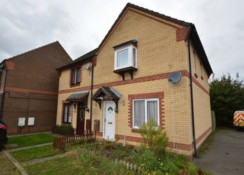 Thumbnail 3 bed semi-detached house for sale in Ireland Road, Ipswich