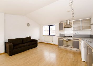 Thumbnail 1 bed flat to rent in Canonbury Heights West, 12 Dove Road, London