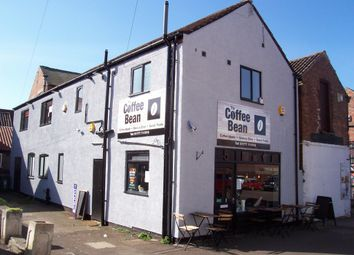 Thumbnail Retail premises for sale in Station Terrace, George Street, Retford