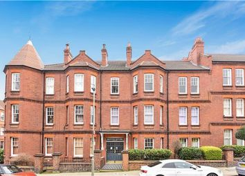 Thumbnail 3 bed flat for sale in Boundaries Road, London