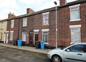 Thumbnail 2 bed terraced house for sale in Grosvenor Street, Runcorn