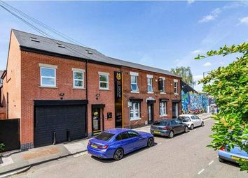 Thumbnail Office for sale in 1A & 3 Clarence Street, Nottingham, Nottingham