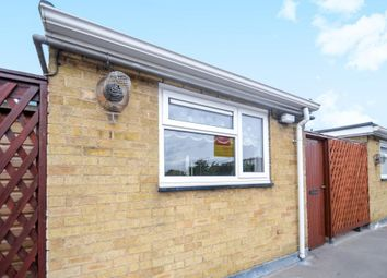 Thumbnail 1 bedroom flat for sale in Upper Barr, Cowley, Oxford