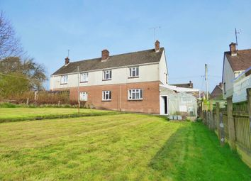 Thumbnail 3 bed property to rent in Lon Hywel, Whitland, Carmarthenshire