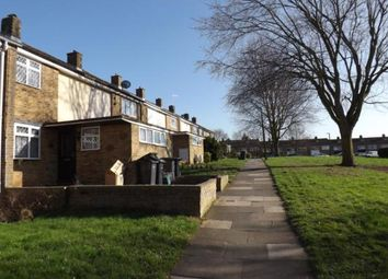 Thumbnail 2 bed terraced house for sale in Harlow, Essex