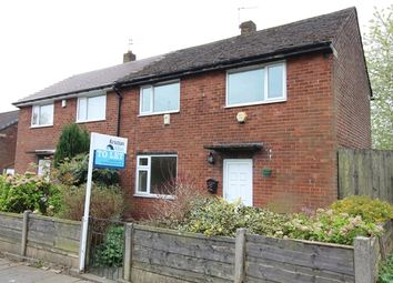 Thumbnail 2 bed semi-detached house to rent in Duxbury Drive, Bury