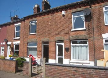 Thumbnail 2 bed property to rent in Northcote Road, Norwich