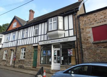 Thumbnail Commercial property for sale in 6 Market Street, North Tawton, Devon