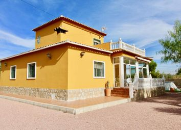 Thumbnail 4 bed villa for sale in 03669 La Romana, Alicante, Alicante, Spain