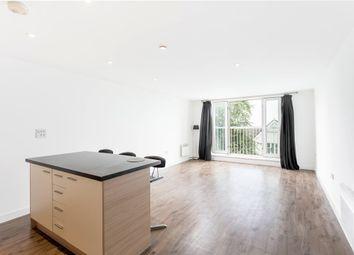 Thumbnail 1 bedroom flat to rent in High Road, Buckhurst Hill