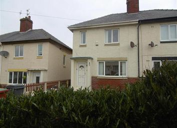 Thumbnail 2 bedroom property to rent in Scorton Avenue, Blackpool