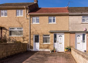 Thumbnail 2 bed terraced house for sale in Oxgangs Farm Loan, Edinburgh
