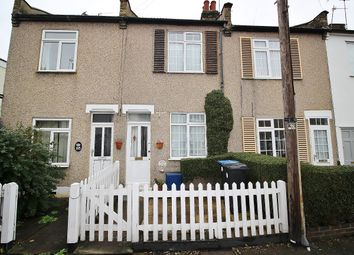 Thumbnail 2 bed terraced house for sale in Batley Road, Enfield