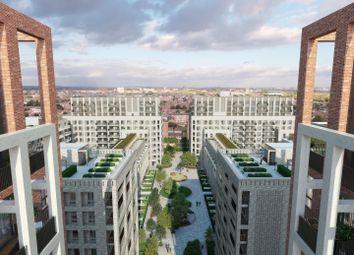 217 St Pier Court, Upton Gardens, Green Street, Upton Park, London E13 property