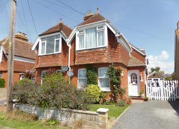 Thumbnail 2 bed semi-detached house for sale in St. Nicholas Road, Littlestone, New Romney