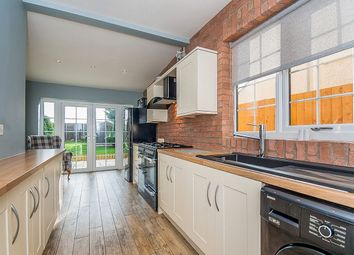 Thumbnail 3 bed semi-detached house for sale in Knight Street, Grimsby