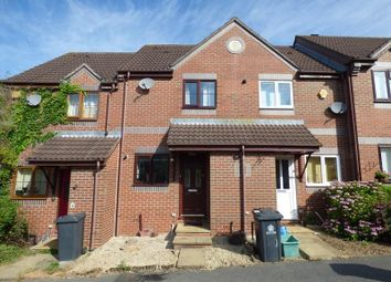 Thumbnail 2 bed terraced house to rent in Stewarts Mill Lane, Abbeymead, Gloucester
