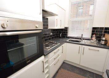 Thumbnail 2 bed terraced house for sale in Marley Grove, Leeds, West Yorkshire