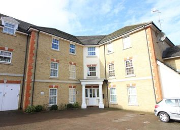 Thumbnail 2 bed flat to rent in Fuller Close, Bushey