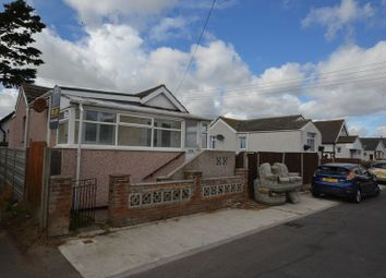 Thumbnail 2 bed detached bungalow for sale in Riley Avenue, Jaywick, Clacton-On-Sea