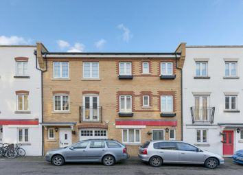 Thumbnail 4 bed town house for sale in Edgar Wallace Close, London