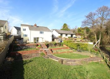 Thumbnail 4 bed detached house for sale in Lower Chapel, Brecon