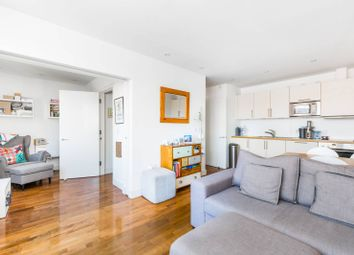 Thumbnail 2 bed flat for sale in Crouch End Hill, Crouch End