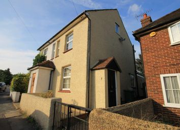 Thumbnail 2 bed cottage to rent in The High Street, Bovingdon