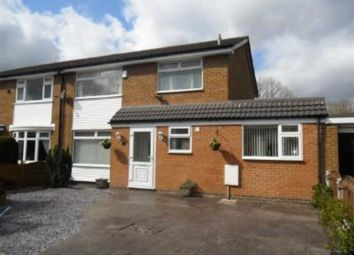Thumbnail 4 bed semi-detached house for sale in Elmwood, Sale