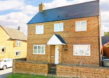 High Street, Kislingbury, Northampton NN7. 4 bed detached house for sale
