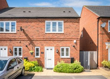 Thumbnail 2 bed terraced house to rent in Arnhem Way, Saighton