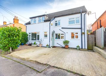 Thumbnail 2 bedroom semi-detached house for sale in Fernbank Road, Ascot, Berkshire