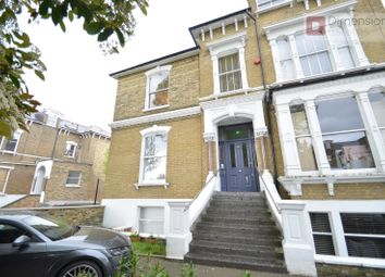 Thumbnail 3 bed flat to rent in Cazenove Road, Clapton, Hackney, London