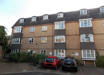 Thumbnail 1 bed flat for sale in Gravel Walk, Rochester