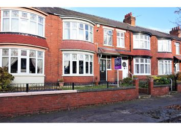 3 bed terraced house for sale in Ventnor Road, Middlesbrough TS5
