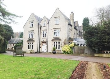 Thumbnail 2 bed flat to rent in Leckhampton Hill, Cheltenham