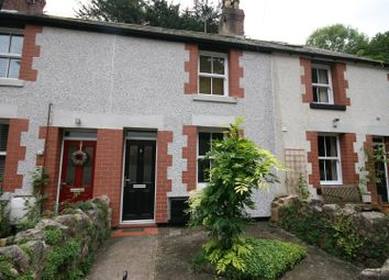 Thumbnail 2 bed terraced house for sale in The Dingle, Colwyn Bay