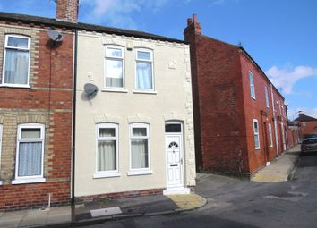 Thumbnail 2 bed end terrace house for sale in Brunswick Street, York