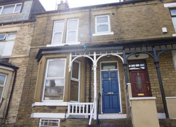 Thumbnail 4 bedroom terraced house for sale in Horton Grange Road, Bradford, West Yorkshire