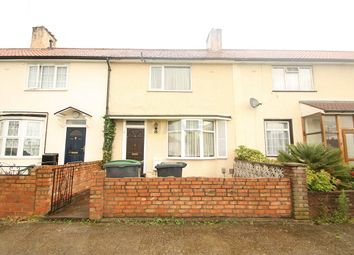 Thumbnail 3 bedroom terraced house to rent in Marshall Road, Tottenham